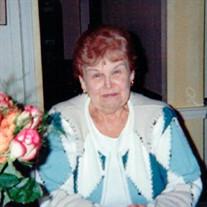 Mrs. Beverly  Ruth Barrett