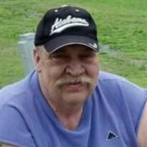 Michael Gene Huckaby