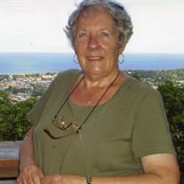 Ms. Barbara Ann Curzon