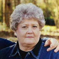 Ruth Allard Spencer