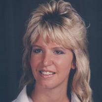 Christina Jean Gentry