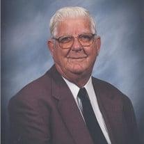 """John  I. """"Papa Jack"""" Morris, Sr."""