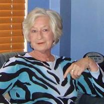 Evelyn Marlene Pendleton