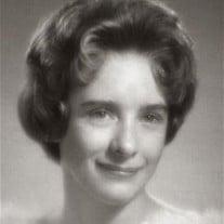 "Mildred ""Millie"" Harris Nielsen"