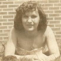 Betty  Jane  Fitzgerald