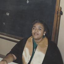 Mrs. Mary  E.  Gibbs