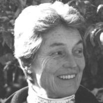 Frances Reese Peale