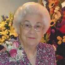 Elna Ruth Bowen Johnson