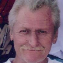Richard John Olar