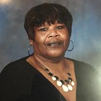 Joyce Ruffin Clark