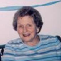 "Barbara Ann ""Sally"" Keller"