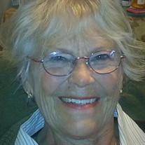 Roberta Ann Collins