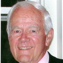 Floyd A. Kline, Jr.