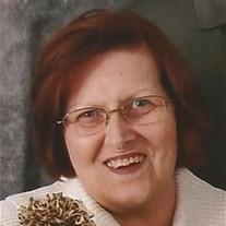 Rita M Crawford