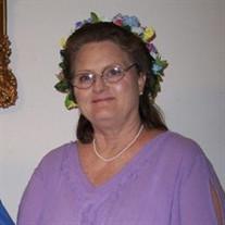 Carol Pitchford