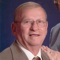 V. Deane Clingman