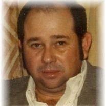 Benjanin Douglas Vick