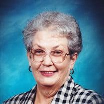 Helen Elaine Lyons
