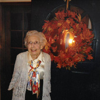 Barbara Adair Dahlgren