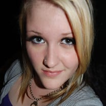 Shelby Marie Gulker