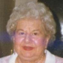 Virginia W. Wieburg