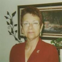 Lynda Kay Mason