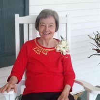 Thelma Enochs Roberts