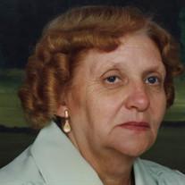 Louise F. Miller