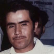 Pedro Ponce Rodriguez