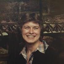 Ms. Susan (Susie Q) Sczesny