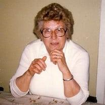 Mrs. Ellen J. Haluszka
