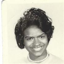 Ms. Patricia Gail Martin-Carter