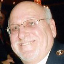 Paul  John Belanger