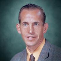 Clark Jan Laughrun