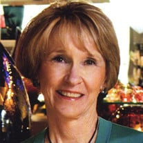 Margie Weidenbaker
