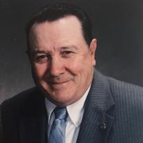 Arvil P. Wilson