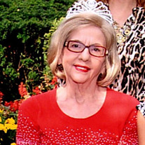 Marie A. Tuturice