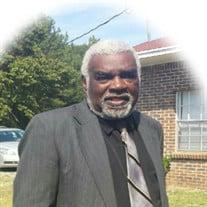 Mr. Morris  Edwards Roberts