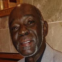 Mr.  Willie Marshall