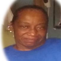 Ms.  Sylvia  Ann Benson