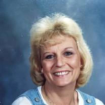Anita Jo M.  Brashears