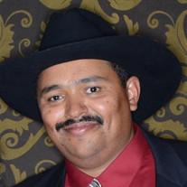 Mr.  Sylvester Guillory, Jr.