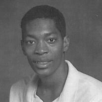Mr. Calvin McCoy