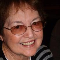 Jacqueline Louise Hadley