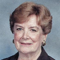 Margaret McCluskey
