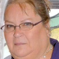 Joyce Muntz