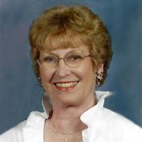 Marilyn J. Nelson
