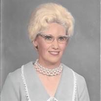 Dorotha Wilma Bales