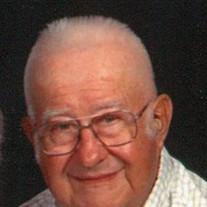 LeRoy F. Yarno