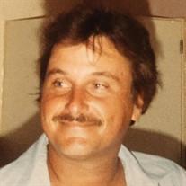 Mark Douglas Barrett